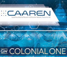 CAAREN & Colonial One